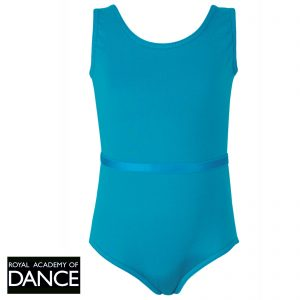 Freed Aimee Leotard at Rainbow Dancewear