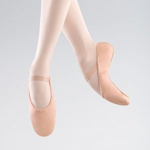 Bloch Arise Ballet Shoes Aberdeen