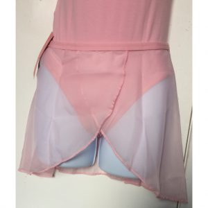 Georgette skirt Rainbow Dancewear Aberdeen