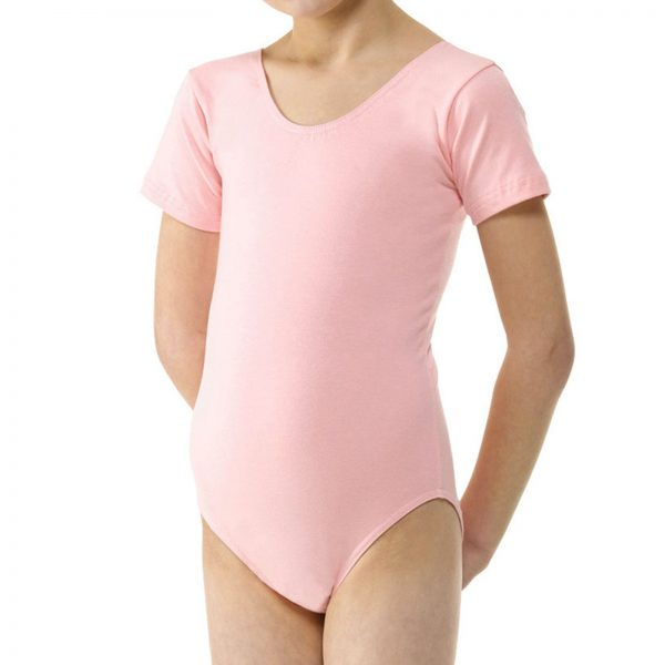 Tappers & Pointers Primary Leotard