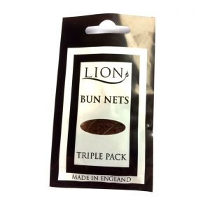 Bun Nets Triple Pack