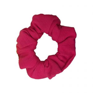 Cotton Scrunchie best price from Rainbow Aberdeen