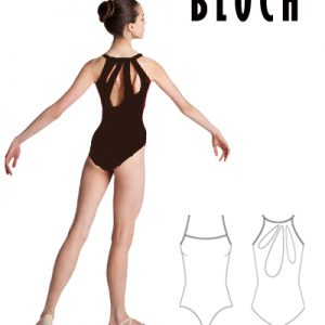 Bloch L1067 leotard