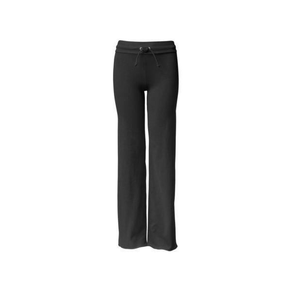 Papillon cotton jazz pants